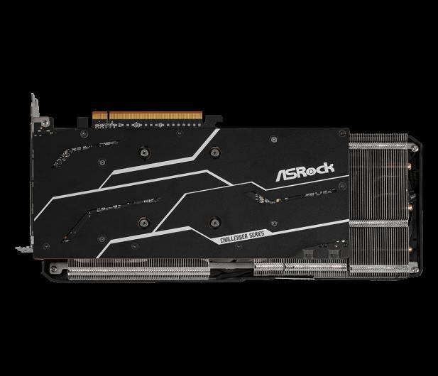ASRock Radeon RX 6700 XT Challenger Pro OC 12GB GDDR6 - 642311 - zdjęcie 4