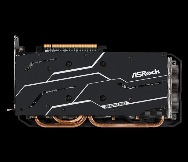 ASRock Radeon RX 6700 XT Challenger D 12GB GDDR6 - 642314 - zdjęcie 4