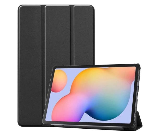 Tech-Protect SmartCase do Galaxy Tab S6 Lite czarny - 638752 - zdjęcie