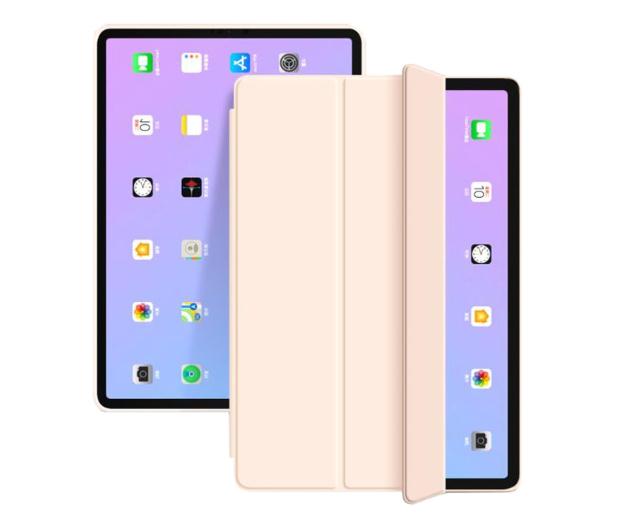 Tech-Protect SmartCase do iPad iPad Air (4. gen.) pink - 640123 - zdjęcie