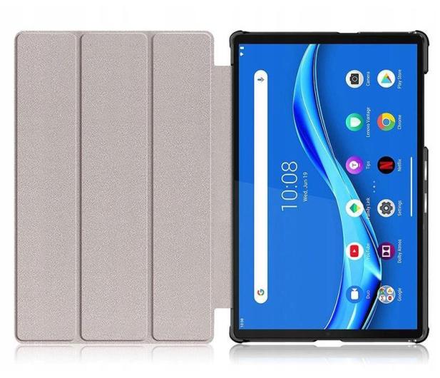 Tech-Protect SmartCase do Lenovo Tab M10 (2. gen.) black - 638716 - zdjęcie 3