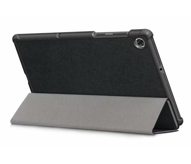Tech-Protect SmartCase do Lenovo Tab M10 Plus black - 638707 - zdjęcie 4