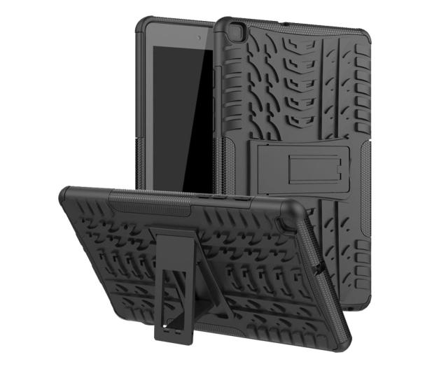 Tech-Protect Armorlok do Galaxy Tab A 8.0 T290/T295 black - 638760 - zdjęcie
