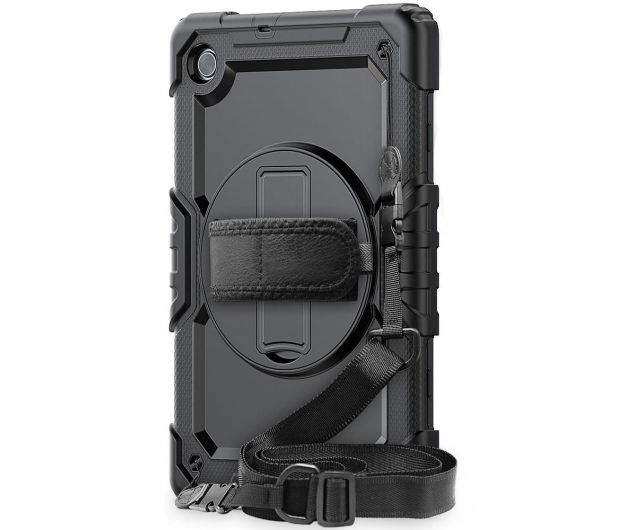 Tech-Protect Solid360 do Lenovo Tab M10 Plus black - 638711 - zdjęcie 2