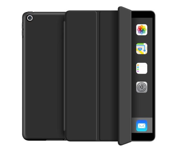Tech-Protect SmartCase do iPad (9./8./7. gen) black - 639149 - zdjęcie