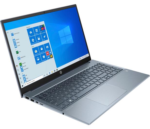 HP Pavilion 15 Ryzen 5-4500/32GB/960/Win10 Blue - 644042 - zdjęcie 3