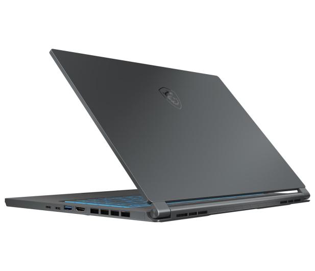 MSI Stealth 15M i7-11375H/16GB/512/Win10 RTX3060 144Hz - 634149 - zdjęcie 6