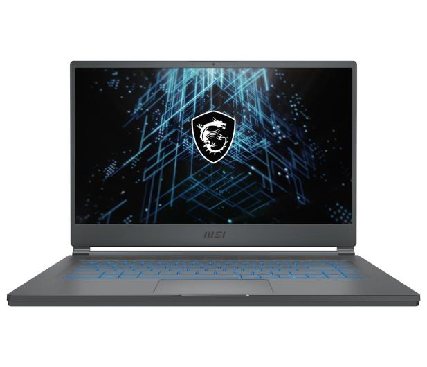 MSI Stealth 15M i7-11375H/16GB/512/Win10 RTX3060 144Hz - 634149 - zdjęcie 3