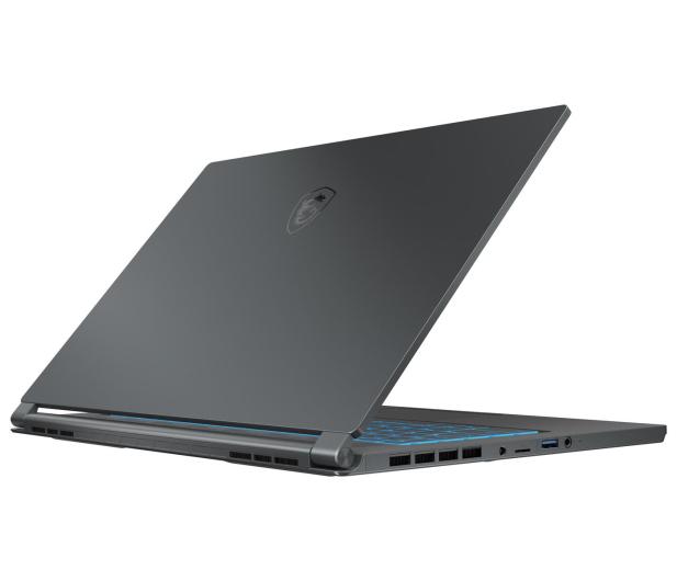 MSI Stealth 15M i7-11375H/16GB/512/Win10 RTX3060 144Hz - 634149 - zdjęcie 7