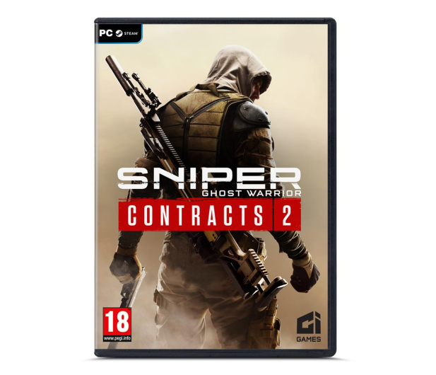 PC Sniper: Ghost Warrior Contracts 2 - 642117 - zdjęcie