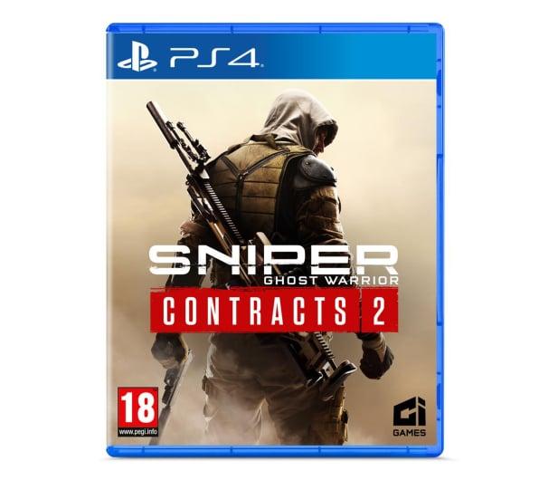PlayStation Sniper: Ghost Warrior Contracts 2 - 642111 - zdjęcie