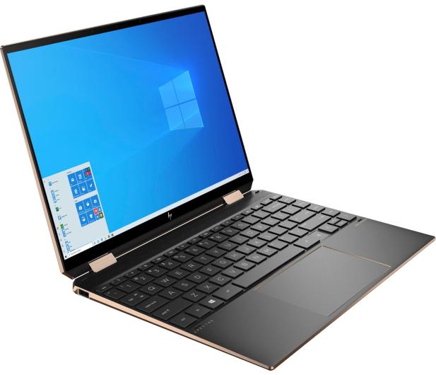 HP Spectre 14 x360 i7-1165G7/16GB/1TB/W10 Black OLED - 640075 - zdjęcie 3