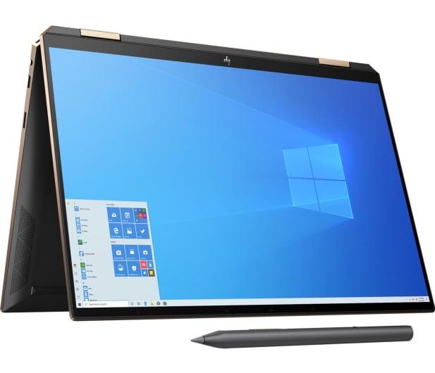 HP Spectre 14 x360 i7-1165G7/16GB/1TB/W10 Black OLED - 640075 - zdjęcie 4