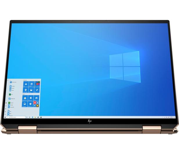 HP Spectre 14 x360 i7-1165G7/16GB/1TB/W10 Black OLED - 640075 - zdjęcie 6