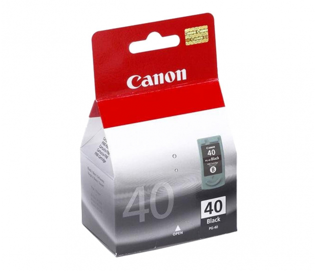 Canon PG-40 black 16ml - 14189 - zdjęcie