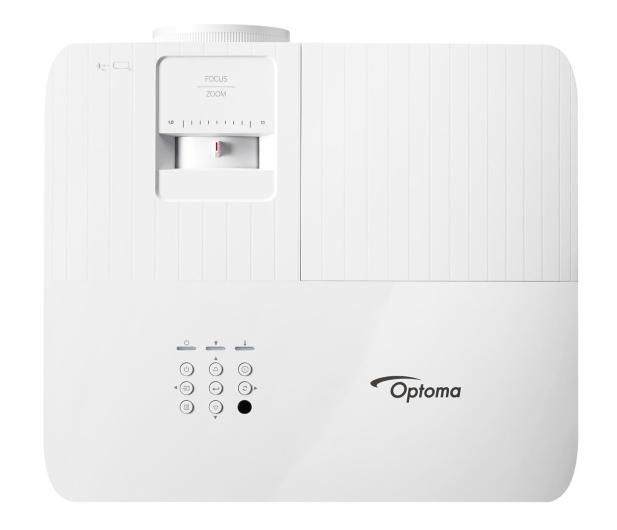 Optoma UHD35 4K - 619862 - zdjęcie 5