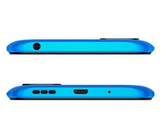 Xiaomi Redmi 9C NFC 3/64GB Twilight Blue - 643199 - zdjęcie 6