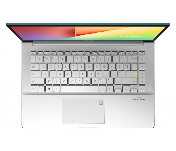 ASUS VivoBook S14 S433EA i5-1135G7/16GB/512/W10 - 650570 - zdjęcie 6