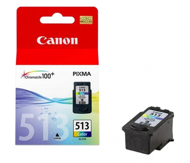Canon CL-513 kolor 13ml  2971B001 - 44455 - zdjęcie