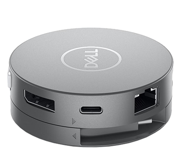 Dell USB-C Mobile Adapter  - 633719 - zdjęcie