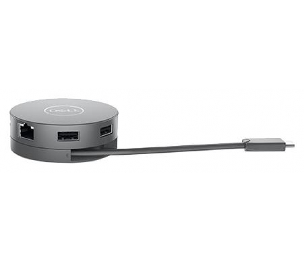 Dell USB-C Mobile Adapter  - 633719 - zdjęcie 4