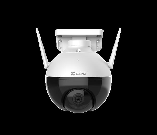 EZVIZ C8C PTZ obrotowa Full HD 1080P IR30 IP65 WiFi - 628866 - zdjęcie 4