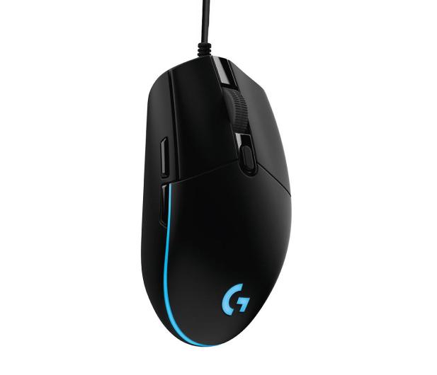 Logitech G102 LIGHTSYNC czarna - 574603 - zdjęcie 5