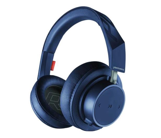 Plantronics Backbeat go 605 Navy Blue - 636478 - zdjęcie