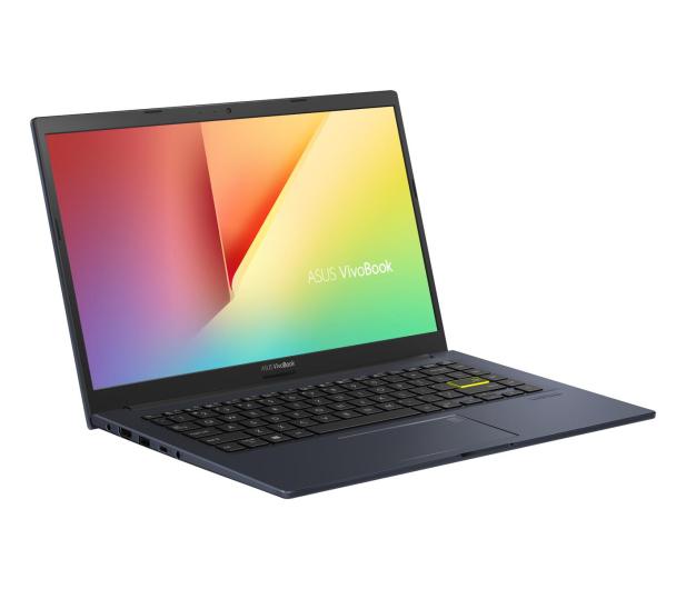 ASUS VivoBook 14 X413JA i5-1035G1/8GB/512/W10PX - 652490 - zdjęcie 3