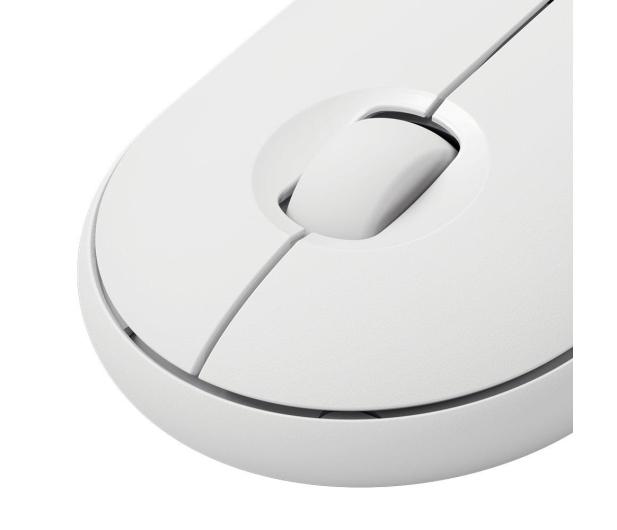 Logitech M350 biały - 566399 - zdjęcie 5