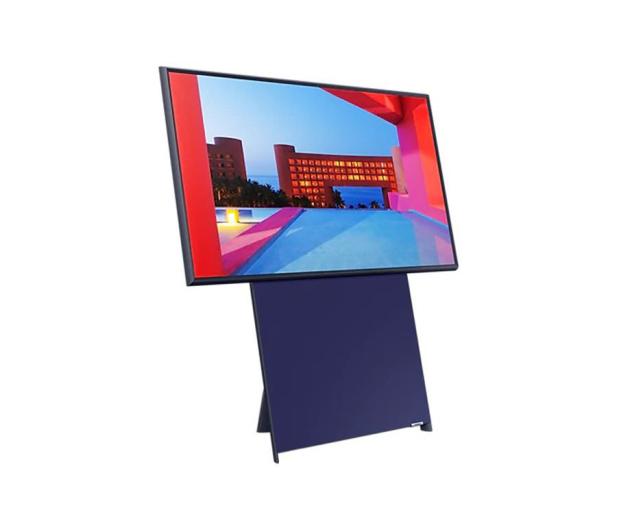 Samsung The Sero QE43LS05T - 635915 - zdjęcie 3