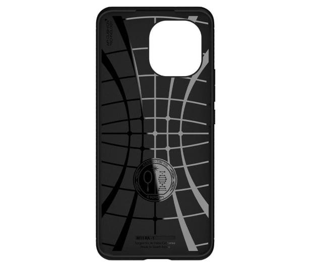 Spigen Rugged Armor do Xiaomi Mi 11 czarny - 635570 - zdjęcie 4