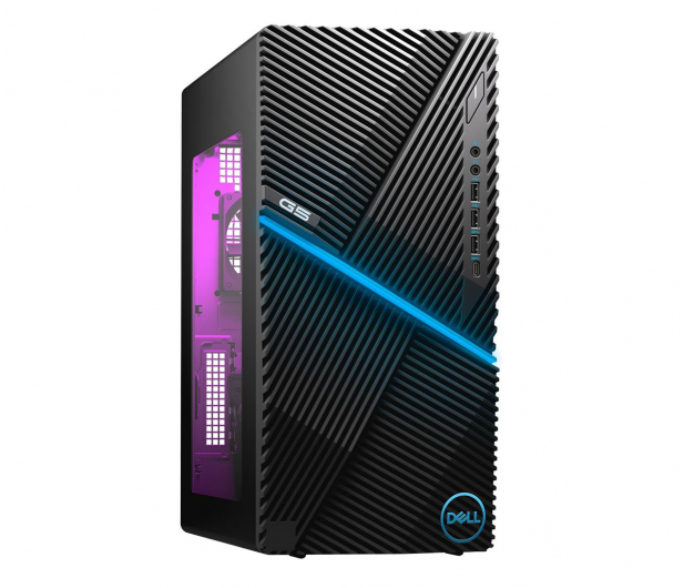 Dell Inspiron G5 5000 i7-10700F/16GB/1TB/W10 RTX3060Ti - 635009 - zdjęcie