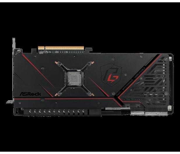 ASRock Radeon RX 6700 XT Phantom Gaming D OC 12GB GDDR6 - 644895 - zdjęcie 5