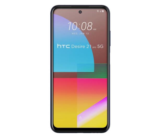 HTC Desire 21 Pro 5G 8/128GB Blue 90Hz - 644074 - zdjęcie 3