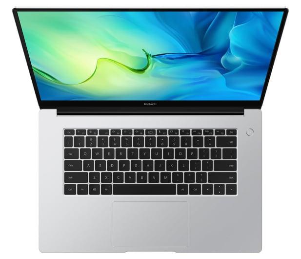 Huawei MateBook D 15 i5-1135G7/16GB/512/Win10 srebrny - 646351 - zdjęcie 5