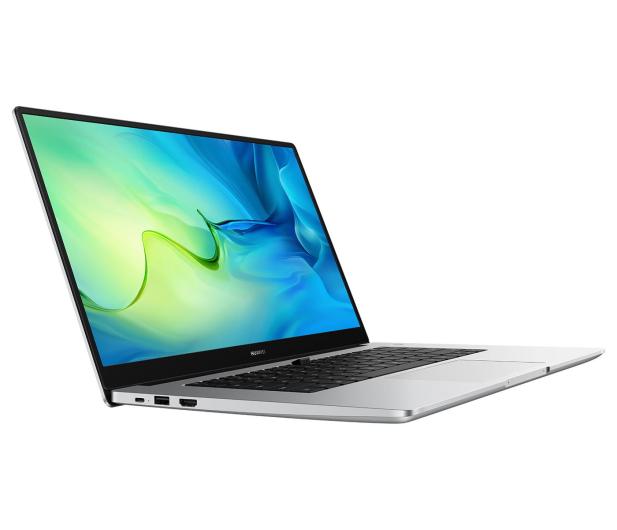 Huawei MateBook D 15 i5-1135G7/16GB/512/Win10 srebrny - 646351 - zdjęcie 3