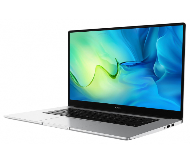Huawei MateBook D 15 i5-1135G7/16GB/512/Win10 srebrny - 646351 - zdjęcie 2