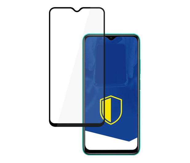 3mk HardGlass MAX Lite do Xiaomi Redmi 9T - 645399 - zdjęcie