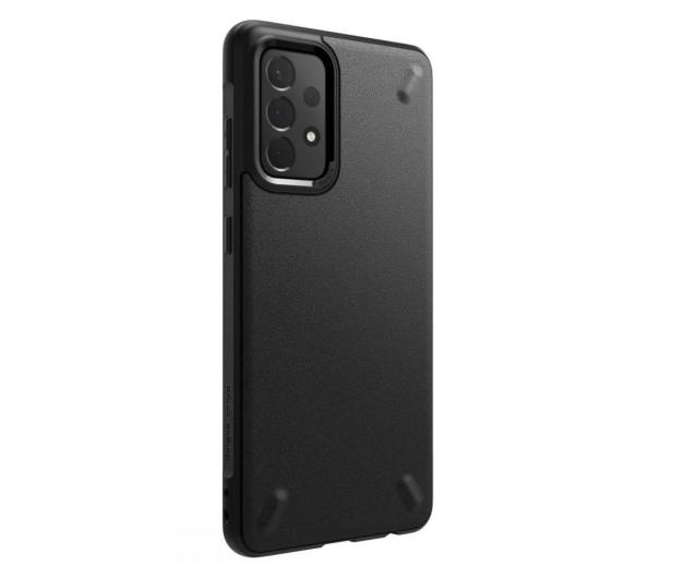 Ringke Onyx do Samsung Galaxy A72 czarny - 643149 - zdjęcie 2