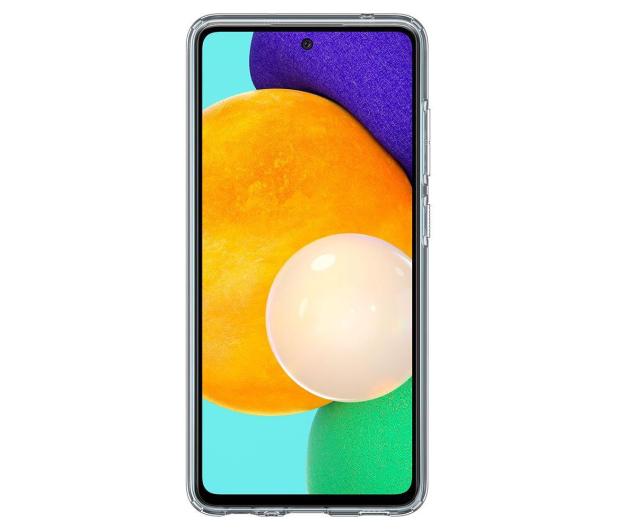 Spigen Liquid Crystal do Samsung Galaxy A72 - 643153 - zdjęcie 2