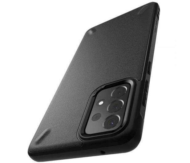 Ringke Onyx do Samsung Galaxy A52 czarny - 643155 - zdjęcie 3