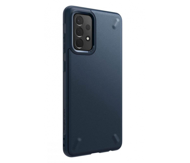 Ringke Onyx do Samsung Galaxy A52 navy - 643156 - zdjęcie 2