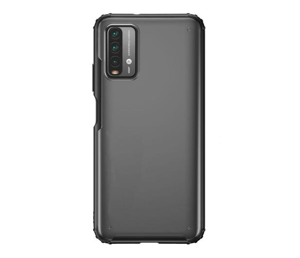 Tech-Protect HybridShell do Xiaomi POCO M3 czarny - 643160 - zdjęcie 2