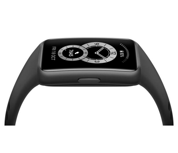 Huawei Band 6 czarny - 645153 - zdjęcie 5