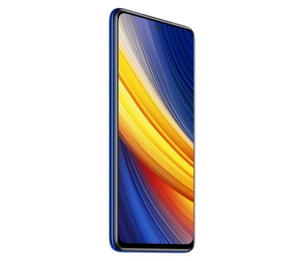 Xiaomi POCO X3 PRO NFC 8/256GB Frost Blue - 645704 - zdjęcie 5