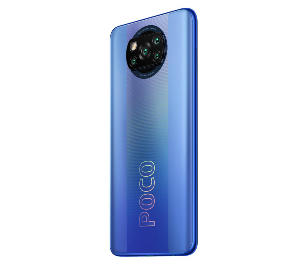 Xiaomi POCO X3 PRO NFC 8/256GB Frost Blue - 645704 - zdjęcie 7