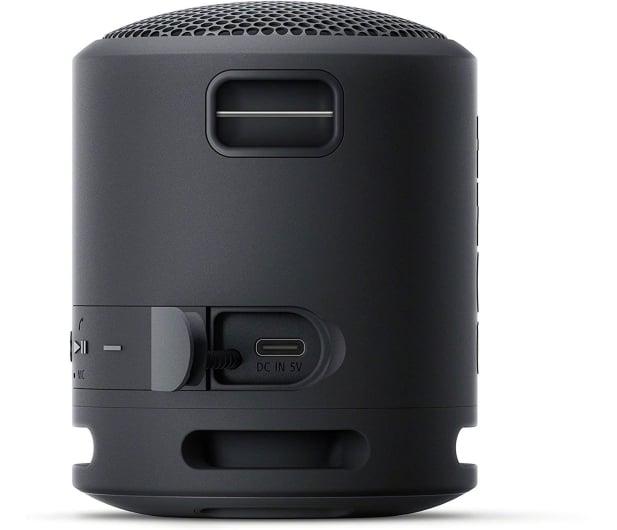Sony SRS-XB13 Czarny - 642062 - zdjęcie 4