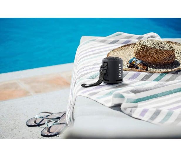 Sony SRS-XB13 Czarny - 642062 - zdjęcie 10