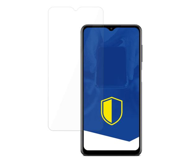 3mk Flexible Glass do Samsung Galaxy A12/M12 - 642746 - zdjęcie